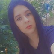 викуля, 23, г.Ереван