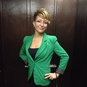 Кристина, 28, г.Лангепас