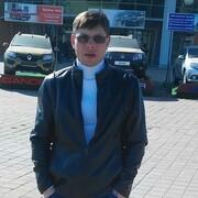 Толик Ильченко 44 Астана