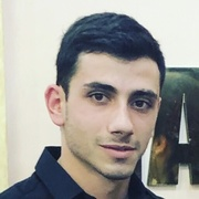 Harut, 23, г.Кременчуг