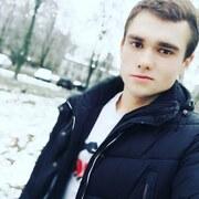 Влад 30 Солигорск