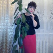 Светлана 65 Новошахтинск