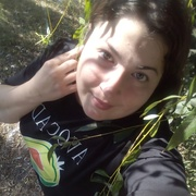 Oksana, 27, г.Полтава