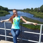 Оксана, 29, г.Кингисепп