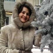 Галина 60 Курахово
