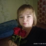 Танюшка 26 Новомосковск