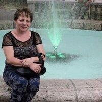 Аня, 57 лет, Телец, Челябинск