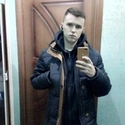Никита 18 Вологда