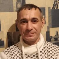 Роман Иванов, 45 лет, Водолей, Судиславль