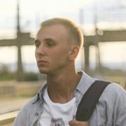 Михаил, 22, г.Рублево