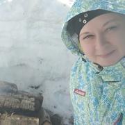 Мари, 37, г.Междуреченский