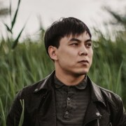 Мурат Арипханов, 26, г.Тараз (Джамбул)