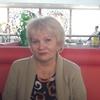 Нина, 66, г.Чебаркуль