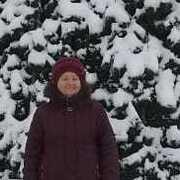людмила, 67, г.Мариуполь
