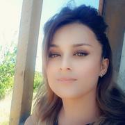 милана, 25, г.Махачкала