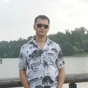 Павел, 28, г.Кадуй