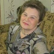 людмила, 63, г.Котельнич