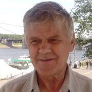 Сергей, 68, г.Коряжма