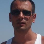Ярослав 37 лет (Водолей) Тлумач