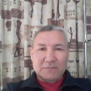 Самат Доскалиев, 54, г.Атырау