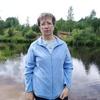 Нина, 53, г.Никольское