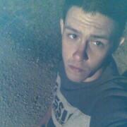 Кирилл, 20, г.Гай