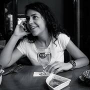 Öykü, 26, г.Анкара