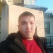 Дьулустан, 27, г.Олекминск