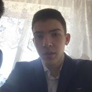 Лёня, 18, г.Гулькевичи