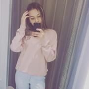 Ira, 22, г.Ивано-Франковск