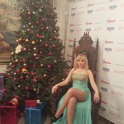 Мария 29 лет (Телец) хочет познакомиться в Рыбинске