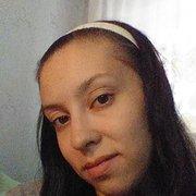 Светлана, 26, г.Надым