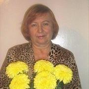 Anna 76 Одесса