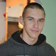 Николай, 25, г.Калтан