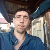 Igor, 31 год, Близнецы, Иркутск