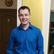 Ярослав 37 лет (Овен) Мариуполь