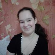 Татьяна Кашанская, 19, г.Ковров