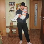 Никитос, 27, г.Дегтярск
