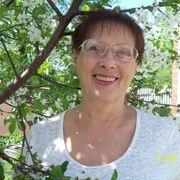 Тамара 69 лет (Скорпион) на сайте знакомств Отрадной