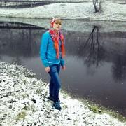 Светлана, 27, г.Чернушка