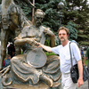 Олег, 58, г.Краматорск