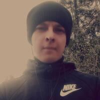 Алексей Бражник, 24 года, Лев, Москва