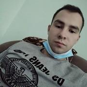 Максим, 22, г.Унеча