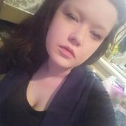 Татьяна, 20, г.Когалым (Тюменская обл.)