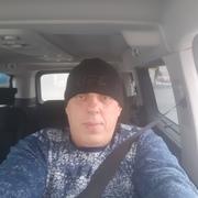 Женя Ахмадеев 52 Нижняя Тура