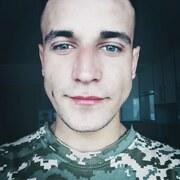Ростік, 21, г.Ивано-Франковск