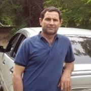 Руслан Досхоев, 49, г.Назрань