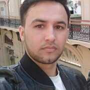 Хасан, 30, г.Кубинка