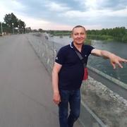 Андрей 51 Иркутск