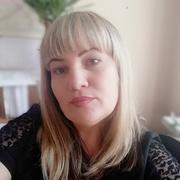 Галина 40 лет (Козерог) Сызрань